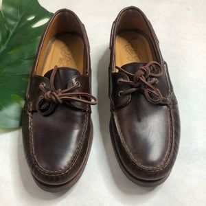 Men's Sperry Top-Sider Gold Cup Boat Shoe 11